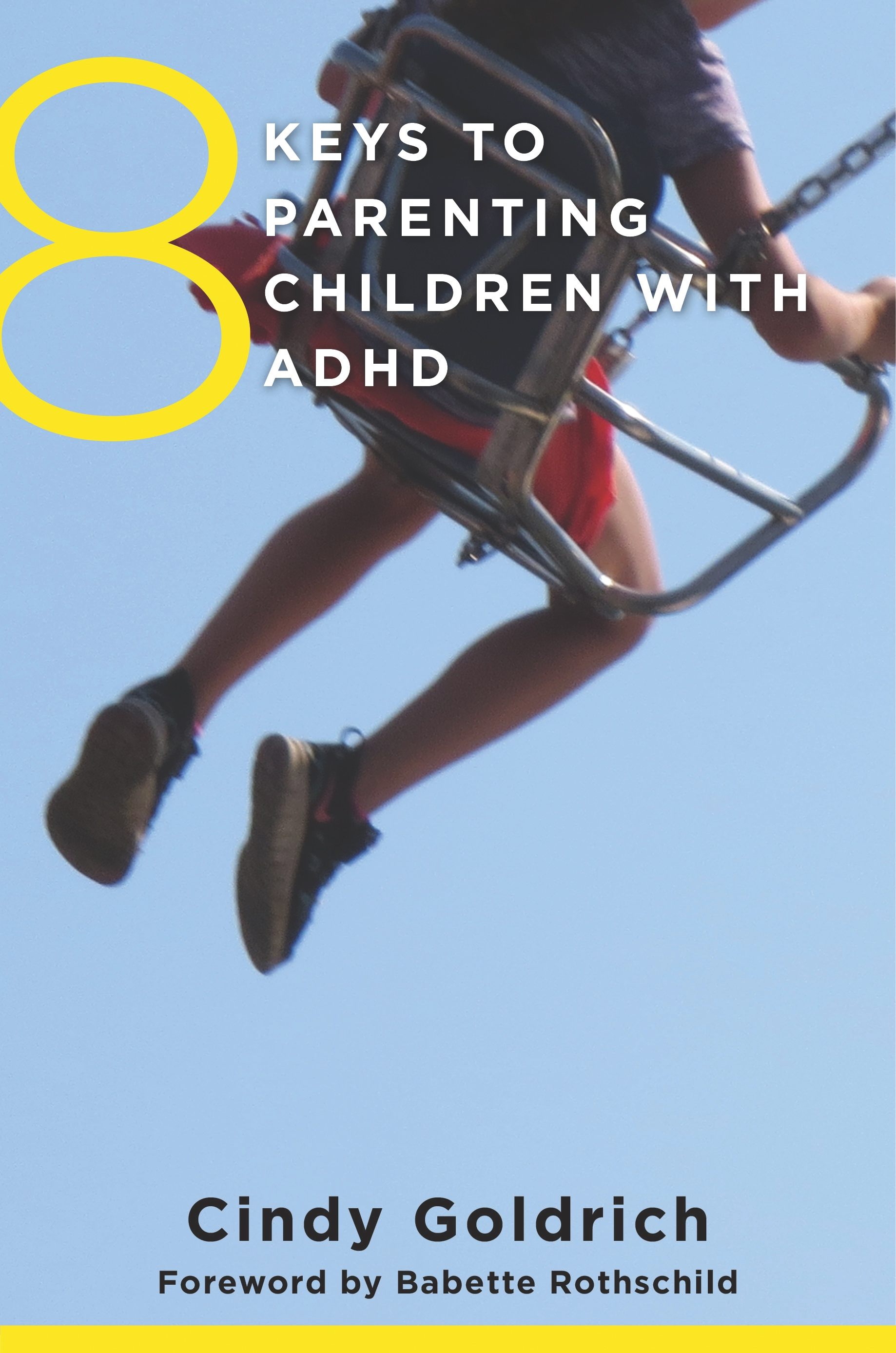 8 Keys to Parenting Children with ADHD (1)