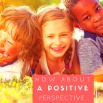 positive kids