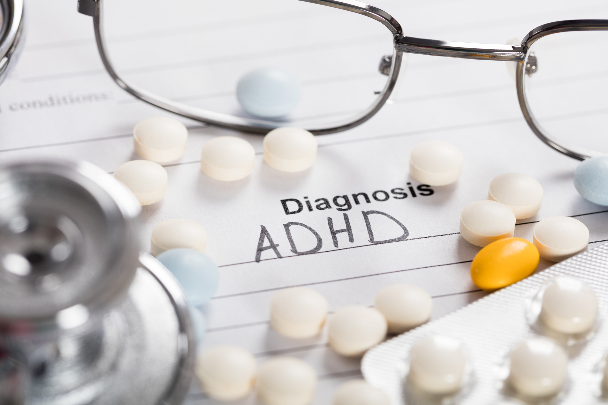 ADHD Treatment Options