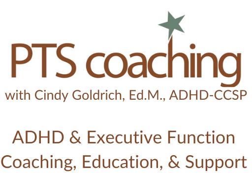 PTS Coaching